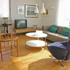 Apartment Iceland: Bright And Beautiful Panoramic 3Rd Floor Apartment Near ...
