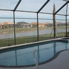Villa United States: Luxury Home With Lake And Golf Course Views, Lely Resort, ...