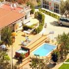 Apartment Spain Radio: Summary Of Vinuela 2 Bedrooms, Sleeps 4
