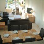 Apartment Cyprus: Free Internet Sea & Pool Views 2 Bed 2 Bath 2 Verandah Apt