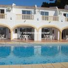 Apartment Calpe Comunidad Valenciana: Carpe Diem, Calpe - Apartment In The ...