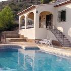 Villa Comunidad Valenciana: Fabulous Luxury Villa With Private Pool ...