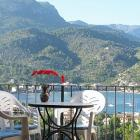 Apartment Spain Radio: Apartment In Port De Soller, Soller, Mallorca