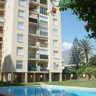Apartment Spain Radio: Torremolinos Holiday Apartment 'ramo Playa Ii' In La ...