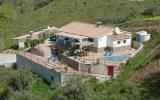Villa Spain: A Luxurious Rustic Villa With Private Pool And Superb Views
