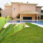 Villa Portugal Safe: Luxury Villa To Rent, Private Heated Pool, Nar Beach And ...