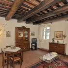 Apartment Cortona: Beautiful Apartment 'under The Tuscan Sun' - Cortona