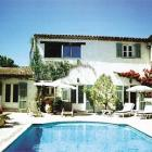 Villa Provence Alpes Cote D'azur: Summary Of The Greek Bedroom - Ideal For ...