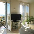 Apartment Provence Alpes Cote D'azur Fax: Penthouse With Panorama Views ...