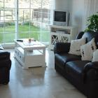 Apartment Spain Radio: Luxury 2 Bedroom Ground Floor Garden Apartment