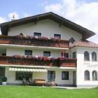 Apartment Tirol: Summary Of Apartment B 3 Bedrooms, Sleeps 6