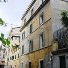 Apartment Italy Safe: Summary Of Trastevere E 1 Bedroom, Sleeps 4