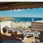 Apartment Spain Radio: A Superb Apartment With Great Sea Views