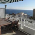 Apartment Spain Safe: Modern One Bedroom Apartment With Terrace, Direct Sea ...
