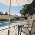 Villa Comunidad Valenciana: Villa In Residential Area For 4 Persons With ...