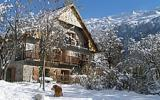 Holiday Home Rhone Alpes: Chalet Solneige