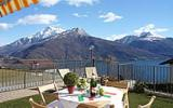 Apartment Lombardia: Apartment Dolce Fulvia