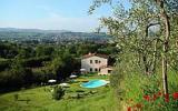 Holiday Home Toscana Air Condition: Villa Il Frantoio Delle Grazie