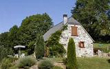 Holiday Home France: Chalet French Pyrenees Cottage