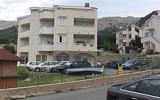 Apartment Croatia: Apartments Barbara - Baska