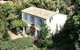 Holiday Home France Cd-Player: Villa La Ruine