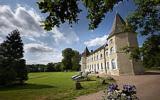 Holiday Home France Sauna: Chateau Le Chateau Du Creuset